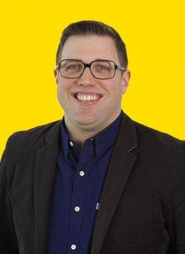 Ben Hurley
