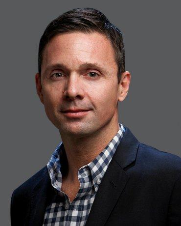 Brent Poer